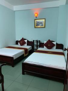 OYO 945 Hong Ngoc Hotel