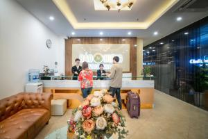 Bao Hung Hotel & Apartment