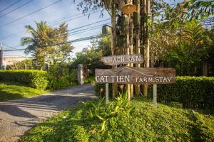 Cat Tien Farm Stay