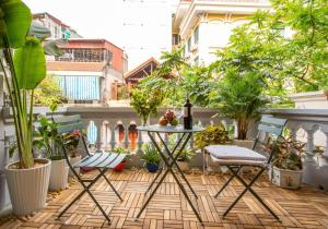 Picturesque Hanoi Homestay
