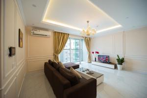 Luxury Apartment Season Avenue 03BR
