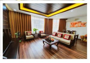 Luxury Halong Villas