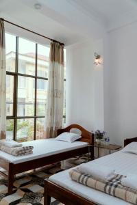 High Dream Hostel