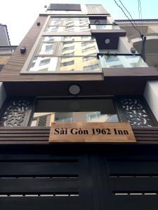 Saigon 1962 INN