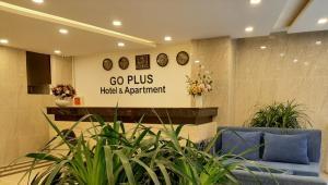Goplus Hotel Apartment