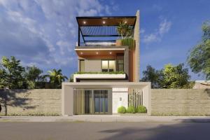 Giang villa