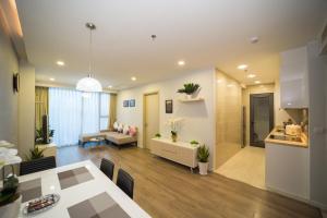 Artemis Apartment 2BDR Hanoi