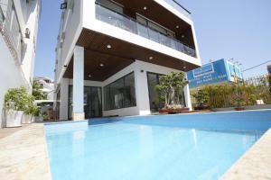 Blue Sea Villa Vung Tau 5 (luxury)