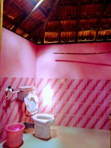 A bathroom at Kotadi Natural Holiday homes