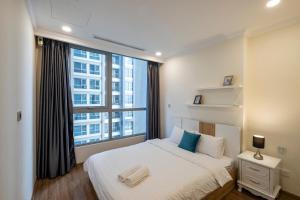 KAN Apartment Landmark 6 Vinhomes Tân Cảng