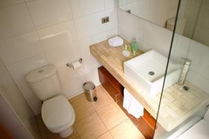 Un baño de ExMonarca by Design