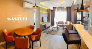 Luxury Apartmentel- Masteri