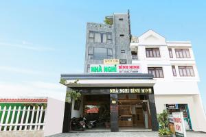 SPOT ON 769 Binh Minh Hostel