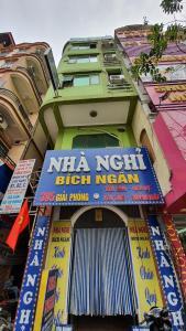 SPOT ON 1024 Bich Ngan Motel