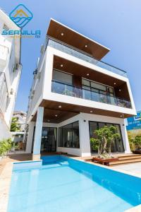 Sea Villa 6 Luxury 8 Bedrooms