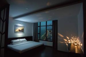 Nomad Luxury Apartment