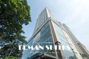 Léman Suites - managed by Apartmentel