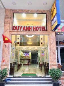 Khách sạn Duy Anh Hạ Long