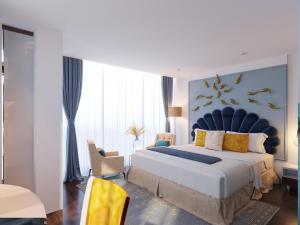 Hanoi Prime Garden Hotel & Spa