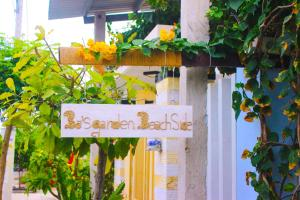 Ba's Garden Beachside Homestay