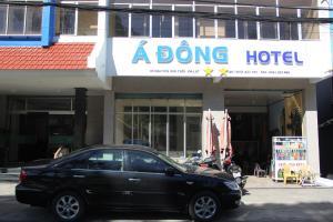 Khách sạn Á Đông