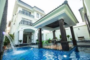 Nam Phong Homestay Villa