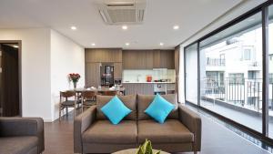 Paradise Home Luxury *2BR* Near WestLake with Balcony