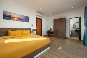 Cocoon Inn Cat Ba