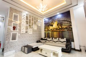 Beautiful Modern 3 Bedrooms House near My Khe Beach