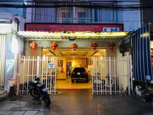Cat Minh motel