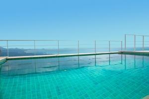 The swimming pool at or near Amera Villas
