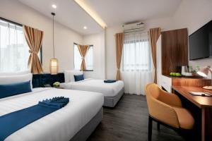 Patel Hotel Hanoi