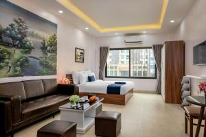 Apart Ha Noi - 1bedroom- My Dinh