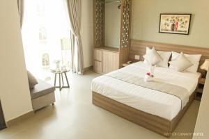 An Hoi Canary Hotel