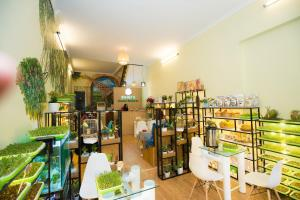 Bichetii Tea Shop & Homestay