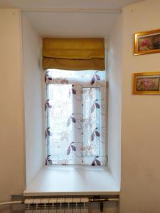 A bathroom at Nelly | Уютная студия на Фонтанке