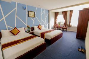 Sika Hotel