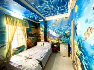 Panda Space Motel