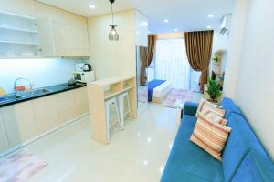 Joo House Apartment