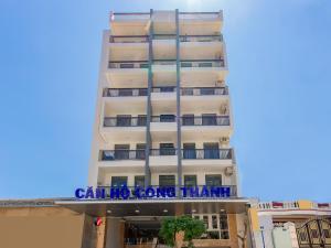 OYO 643 Vinh Hoa Hotel