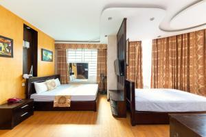 OYO 1086 Thien Duong Hotel