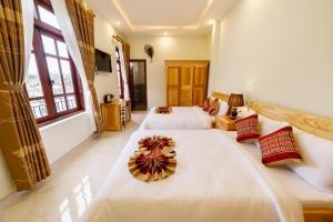 AHA Xuan Truong Hotel