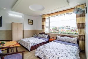 Bolero Beach Hotel & Homestay