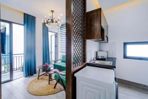 Peace Apartment 1
