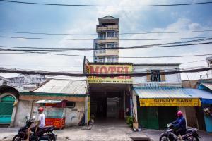 OYO 1103 Manh Cuong
