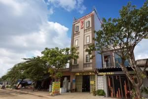 OYO 1071 Nguyen Kim Motel