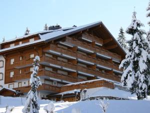 Apartment Onyx 3 im Winter