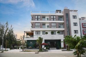 Mangrove Hotel Cần Giờ