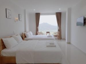 Minh Manh Hotel 2