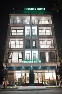 Khách sạn Hercurry FLC Sầm Sơn